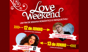 Love-Weekend